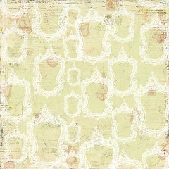 PRIMA MARKETING TEA THYMES - PACK DE 16 PAPELES DE 30X30 - Laura Bagnola Crafts