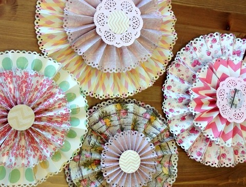 We R Memory Keepers DIY Party Paper Punch Rosette en internet