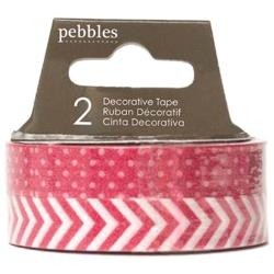 Basics Washi Tape .375