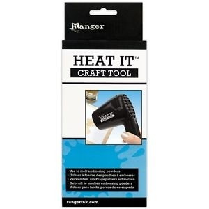 Heat It Craft Tool - European Version 220v To 240v - TheCraftyShop