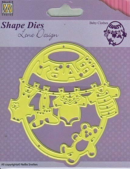 Shape Dies Lene Design