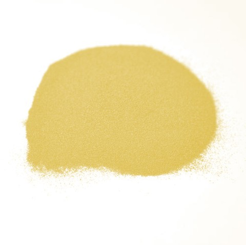 Embossing Powder 4.5grs Yellow