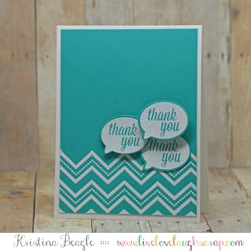 Hero Arts Stamp & Cuts Yes! - TheCraftyShop