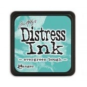 Distress Ink Pad Small Evergreen Bough en internet
