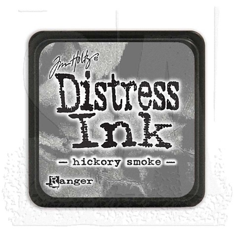 Distress Ink Pad Small Hickory Smoke - comprar online