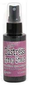Ranger Tim Holtz Distress Stain Spray Seedless Preserves en internet