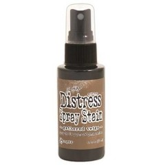 Ranger Tim Holtz Distress Stain Spray Gathered Twigs en internet