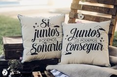 Almohadones Dobles en internet