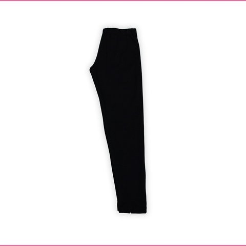 Legging Vista Negro