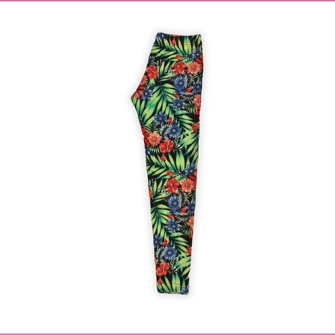Legging Belle Tropical