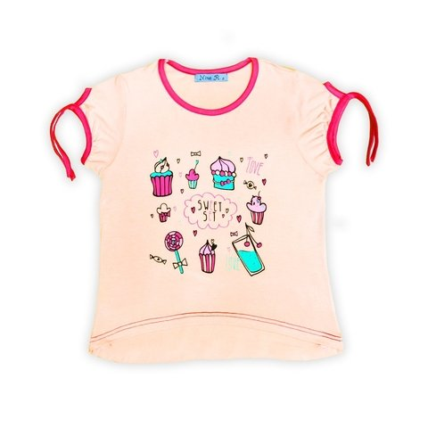 Remera Anita Tea Time - comprar online