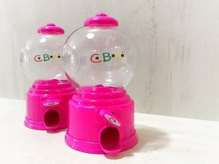 DISPENSER GOLOS FUCSIA