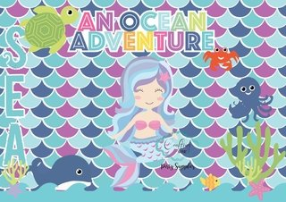 INDIVIDUALES AN OCEAN ADVENTURE X DOCENA