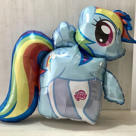 GLOBO 24'' MY LITTLE PONY