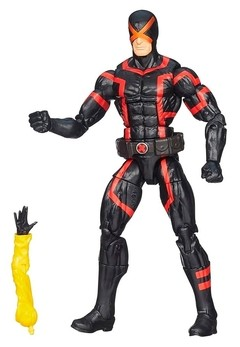 Marvel Legends Infinite Series X-men Marvels Cyclops Hasbro
