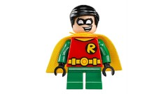 Lego 76062 Super Heroes Mighty Micros Robin Vs Bane