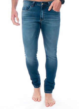 Jeans Classic Wash