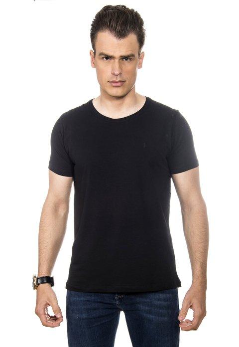 1cc3682f81 Camiseta Masculina Music Print - Red Feather Atacado