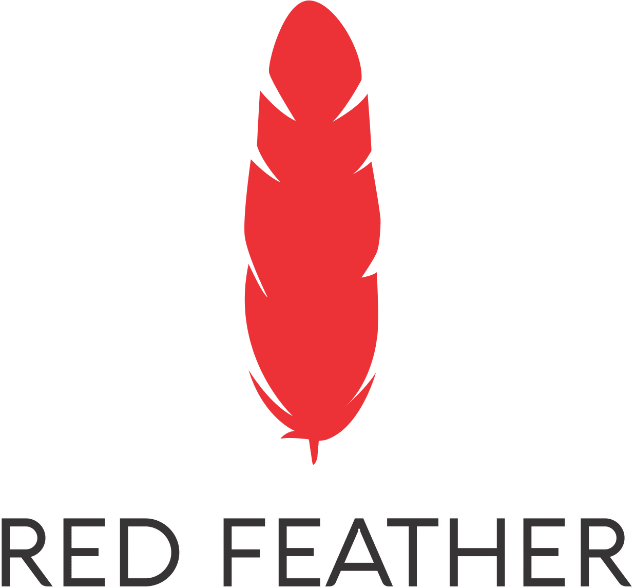 Red Feather Atacado