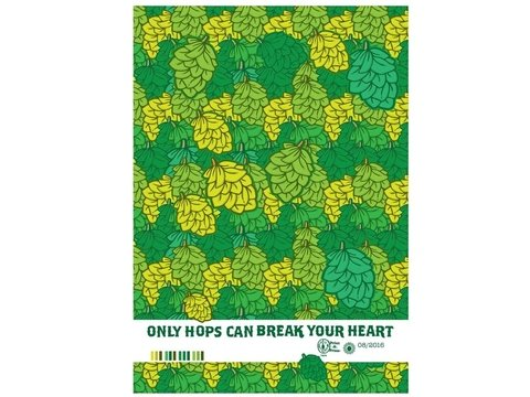 OHCBYH - Enjoy Hops!!!