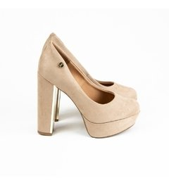 Stiletto Vizzano 1217100 Nobuck Glam Colores Montella en internet
