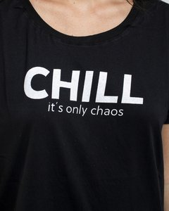 REMERA CHILL en internet
