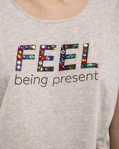 REMERA FEEL en internet