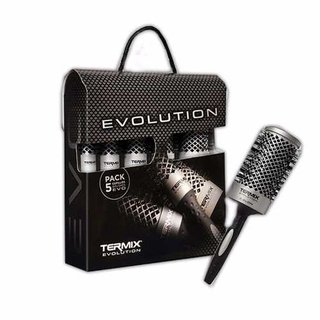 Cepillos Termicos Termix Evolution Kit X5 Brushing Alisados