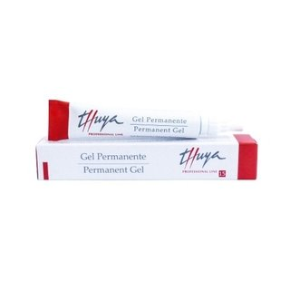 Gel Permanente De Pestañas Thuya Profesional 15ml