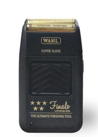 Maquina Afeitadora Pelo Wahl Finale Peluqueria Profesional 43cfad5a266a