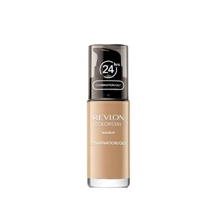 Base De Maquillaje Revlon Makeup Colorstay Combination/oily