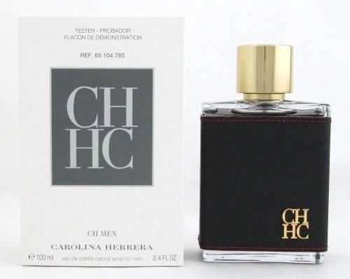 a2f72cb3cd Perfume Importado Hombre Carolina Herrera Ch Men X 50ml
