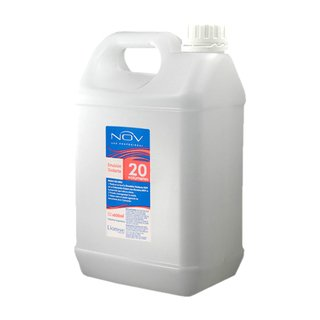 Agua Oxigenada Nov 20vol Bidón Por 4800ml