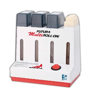 Calentador de Cera Arcametal Futura Multi Roll On 4 Cartuchos