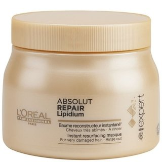 Baño de Crema Loreal Absolut Repair 500ml