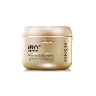 Baño de Crema Loreal Absolut Repair 200ml