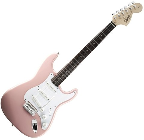 Squier 031-0600-556 - Stratocaster Affinity
