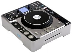 Stanton C324 - Cd/mp3 Player De Mesa, Con jog Wheel Sensitivo