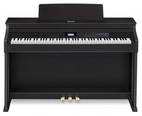 Casio Ap650 - Piano Digital Celviano 88 T