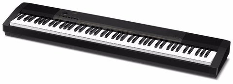 Casio Cdp130bk - Piano Digital 88 Teclas A Martillo