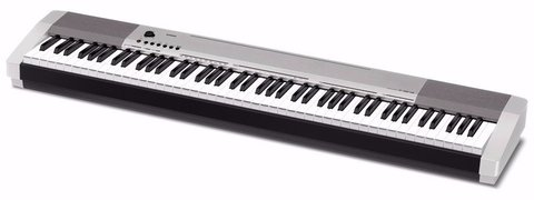 Casio Cdp130sr - Piano Digital 88 Teclas A Martillo
