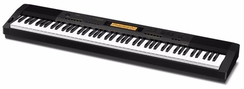 Casio Cdp230rbk - Piano Digital 88 Teclas
