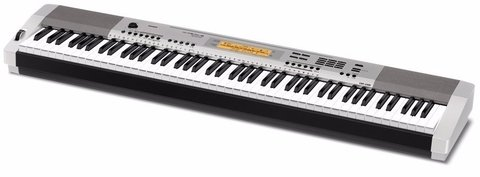 Casio Cdp230rsr - Piano Digital 88 Teclas