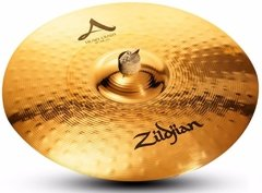 Zildjian A0279 - A Heavy Crash Brilliant 19