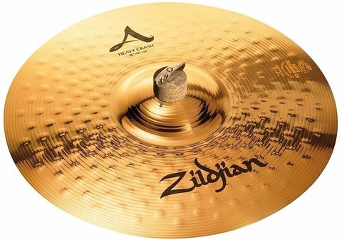 Zildjian A0276 - A Heavy Crash Brilliant 16
