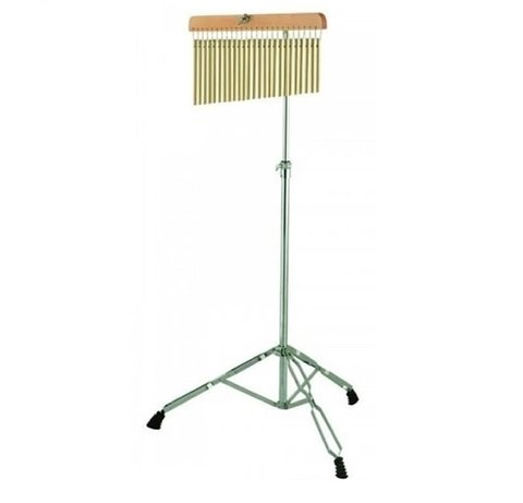 Thunder Jbch-25 - Bar Chimes De Bronce 25 Barras Con Pie