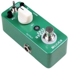 Mooer Lofi Machine - Pedal Sampling Reducer