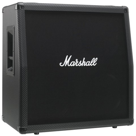 Marshall MG412ACF - Gabinete angular 4 x 12