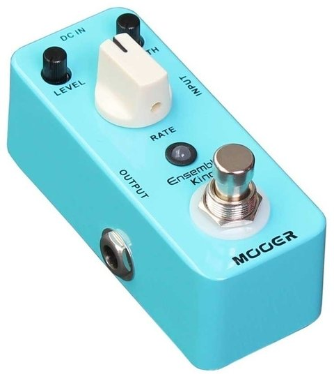Mooer Ensemble King - Pedal Chorus