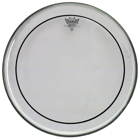 Remo PS-1324-00 - Pinstripe Clear 24